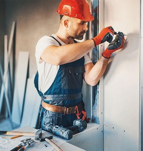 Отделка и ремонт квартиры в Ижевске