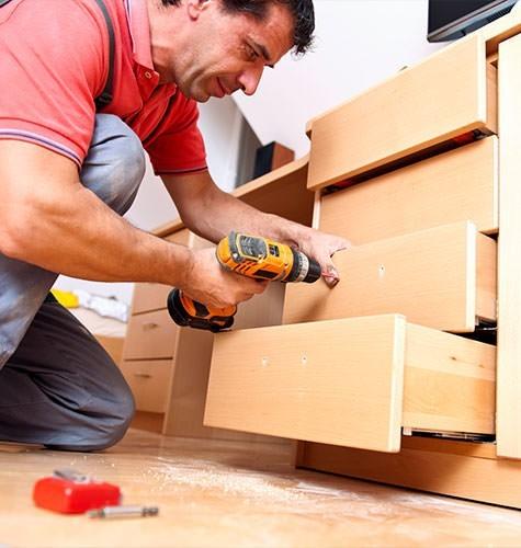 Сборщик мебели с вызовом на дом в Ижевске