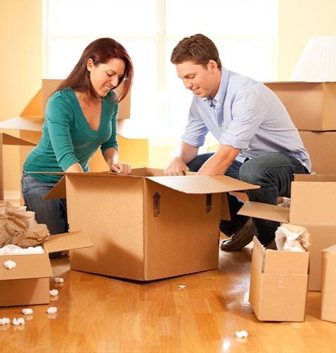Услуги квартирного переезда в Ижевске
